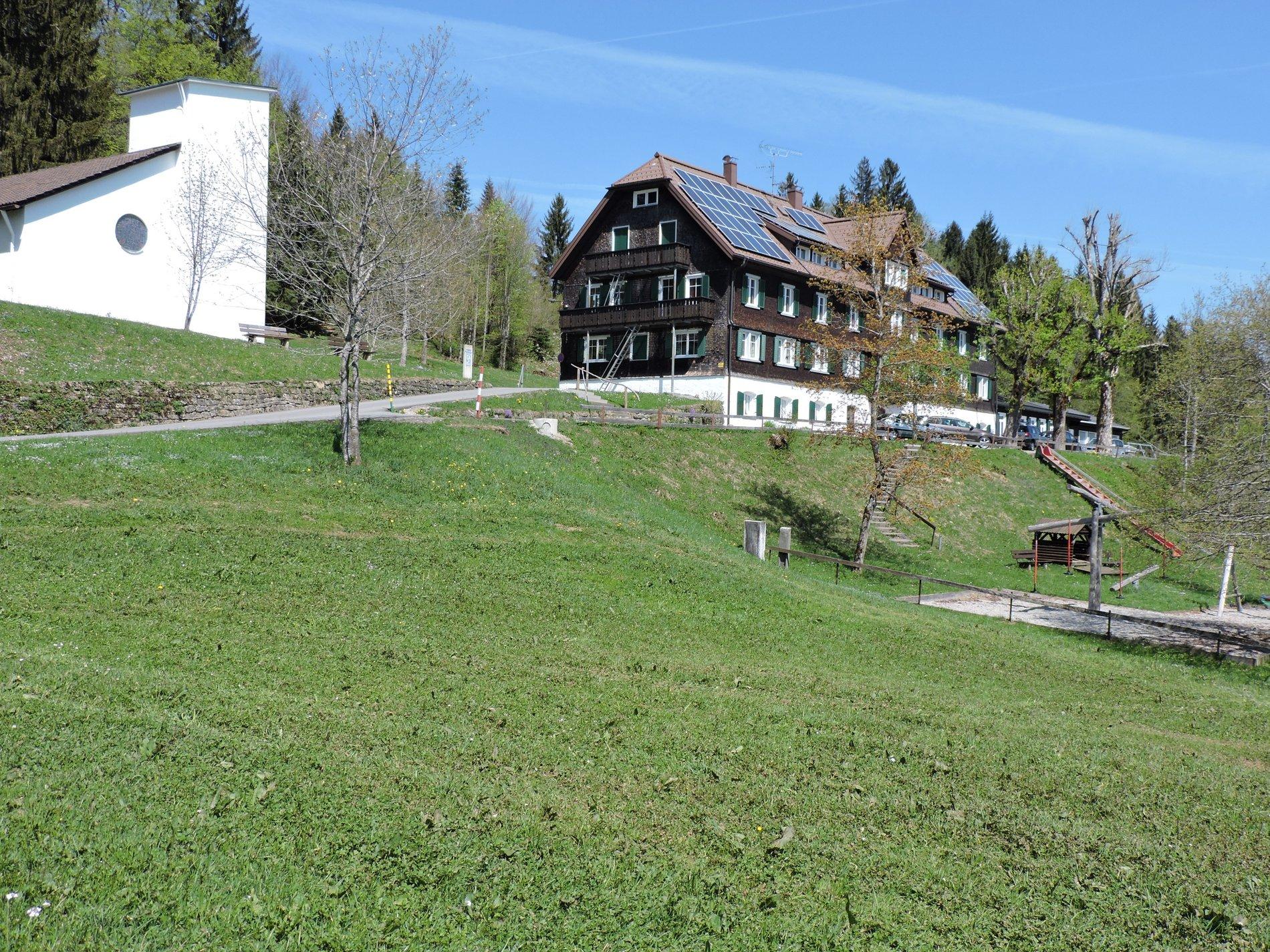 Ferienheim Oberbildstein